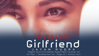 Invisible Girlfriend || New Telugu Short Film 2020 || By Jayan Rudra - YOUTUBE