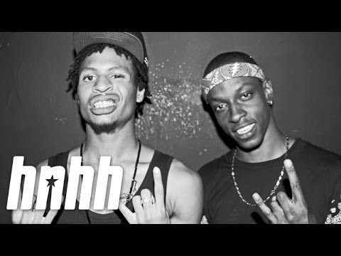 "The Underachievers Talk ""Eyes Of The World"" Tour & ""Cellar Door"""