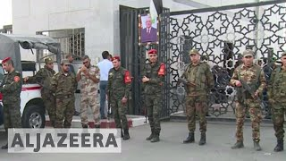 Gazans worried as Rafah crossing to close - ALJAZEERAENGLISH
