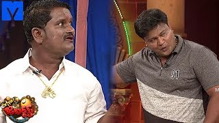 Bullet Bhaskar and Awesome Appi  Performance Promo - 6th September 2019 - Extra Jabardasth - MALLEMALATV