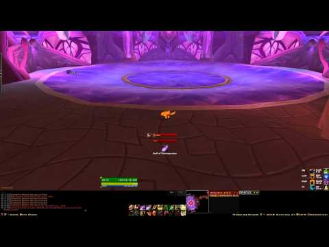 A Solo Guide to Kael'thas Sunstrider [VOX]