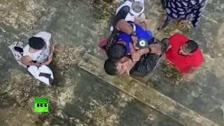 'Worst monsoon in century': Massive rescue op underway as floods leave 324 dead in Kerala, India - RUSSIATODAY