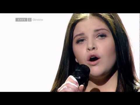 X Factor 2012 - Line - Den jeg er -diczi7sj3fs