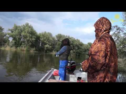 рыбалка на реке кигач в астрахани видео