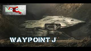 Royalty FreeAction:Waypoint J