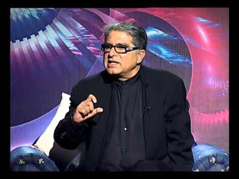 Bridging The Gap - An interactive Session With Dr. Deepak Chopra (Part II)