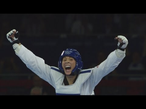 Taekwondo Women -67kg Gold Medal Final - Great Britain v China - Replay - London 2012 Olympic Games