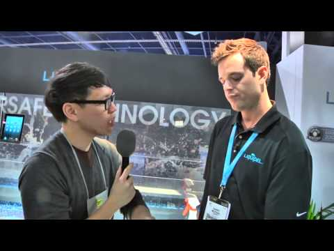 CES 2013 How Liquipel Will Make Your Phone Waterproof