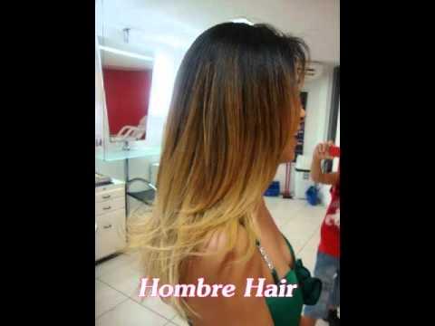 """Ombre Hair """" Andre Luiz"""" Style hair  (62)  39 45 01 01  Goiania - Go"""