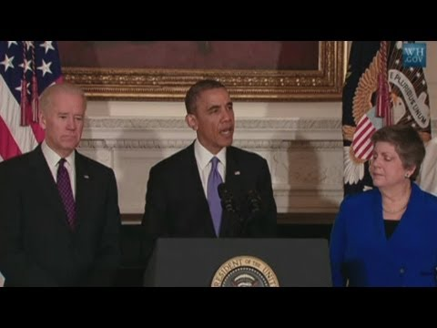 Obama on Oklahoma tornado: President Obama's message to the people of Oklahoma