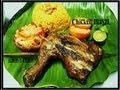 Homemade Chicken InasaL