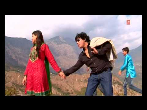 Hey Meri Syanghuthi (New Garhwali Song) - Negi Ki Cheli