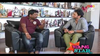Young Star : Chandrabose - Tollywood Lyricist - MAAMUSIC
