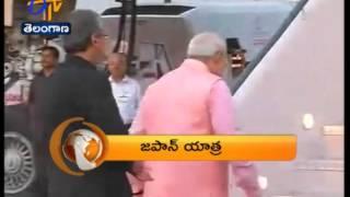 30th : 360 1PM Heads Telangana - ETV2INDIA