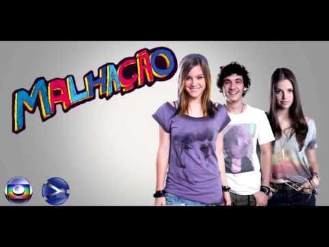 ARTHUR DANNI - DISCO VOADOR-malhação 2012/2013