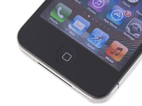 Apple iPhone 4S Review -dlfCVkszKWE