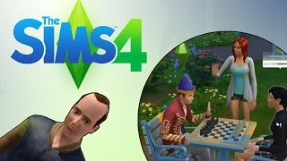 watch the youtube video The Sims 4 - The Adventures Of Borris - Fun In The Park! [7]