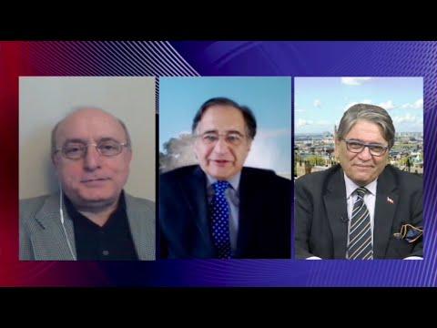 تلویزیون ایران فردا - تفسیر خبر جمعه 26 دی