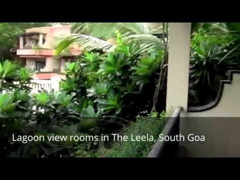 The Leela Goa (South) | 1 of the Best Beach Resorts in India