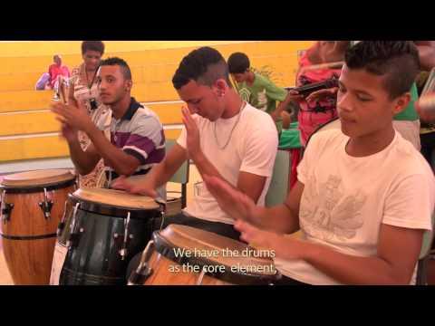 Volta Redonda - Steel Drums  Diadorim Ideias