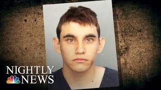FBI Was Alerted About Suspect In Florida School Shooting | NBC Nightly News - NBCNEWS