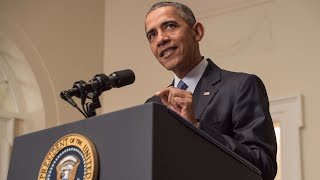 Obama delivers remarks in New York - WASHINGTONPOST