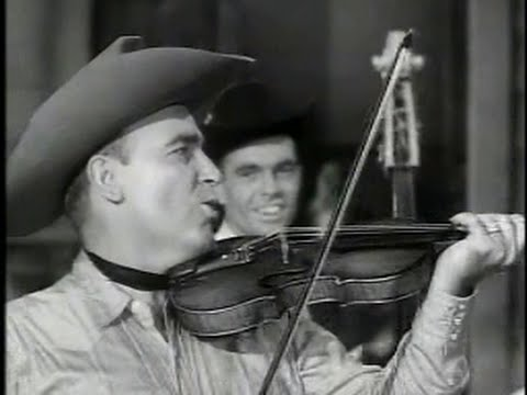 Bob Wills Breakdown +
