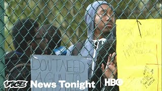 Student Walkouts & The Rebel District Attorney: VICE News Tonight Full Episode (HBO) - VICENEWS