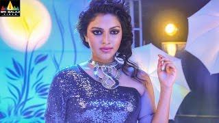 Iddaru Iddare Songs | Marhaba Video Song | Mohanlal, Amala Paul | Latest Telugu Songs - SRIBALAJIMOVIES