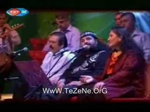 Sabahat Akkiraz - Hudey Hudey
