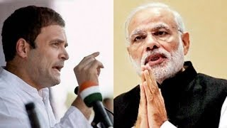 Rahul Gandhi leaps on Hollande claim, attacks PM Narendra Modi with 'chor' jibe - our skies exposed? - NEWSXLIVE