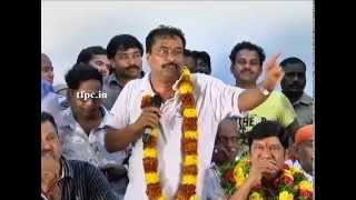 Kadambari Kiran emotional speech after Won in MAA Elections 2015 - TFPC