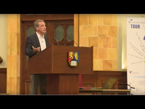 """Does God Exist?"" William Lane Craig vs Peter Millican"