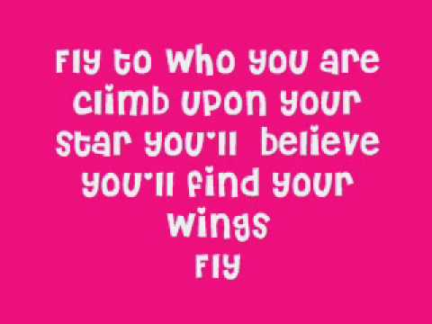 Selena Gomez Fly to Your Heart Lyrics -dnaKHFv_n8U