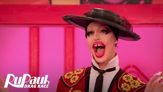 The Best Of Milk: 'An Entire Symphony' | RuPaul's Drag Race All Stars Season 3 - VH1
