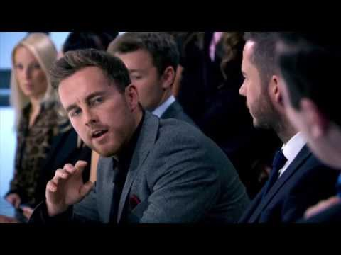 The Apprentice UK Series 9 Episode 2