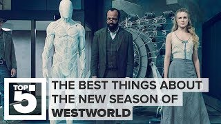 Westworld: The best (and worst) things about the new season - CNETTV