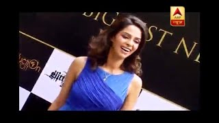 Mallika Sherawat thrown out of her Paris flat; here is the complete TRUTH - ABPNEWSTV