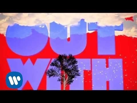 David Guetta - Without You  (Lyrics video) ft. Usher