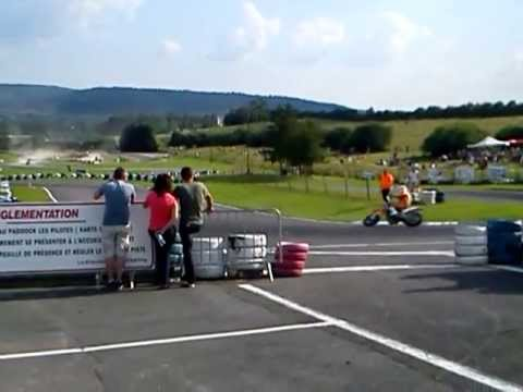 Championnat National Supermotard - Pussey 2013 (5)