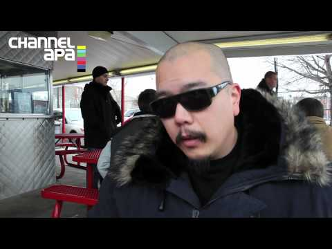 Music producer CHOPS interview with channelAPA.com