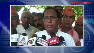 video : पीएम मोदी के जन्मदिन पर हरियाणा में रन फॉर इंडिया दौड़ का आयोजन