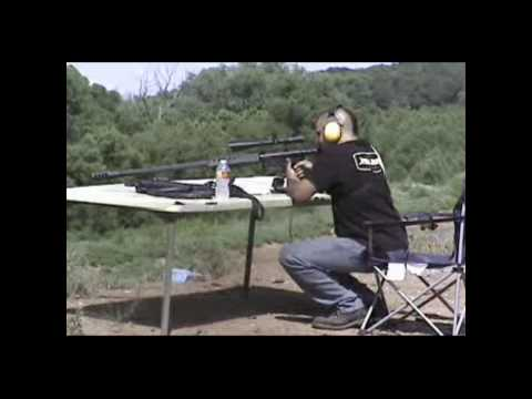 having fun with the bohica 50 bmg