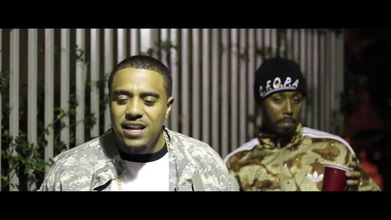 Damey ft. Fillmoe Rocky - 3XKrazy (Music Video)