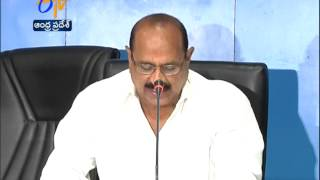Will Introduce Bio Metric System Soon: AP Minister Kamineni - ETV2INDIA