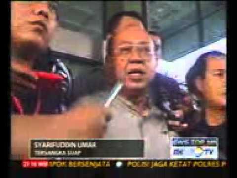 Metro Tv 1306 Syarifuddin Tepis Semua Tudingan