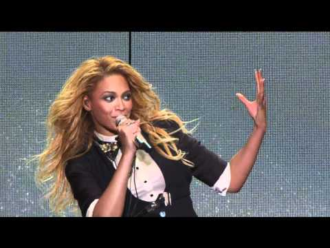 Beyonce Run The World Girls Live at Oprah Winfrey Farewell Spectacular HD good quality 
