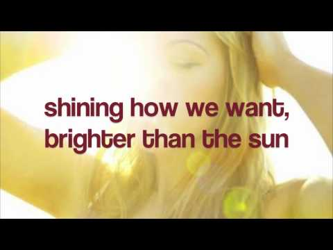 Brighter than the Sun Colbie Caillat