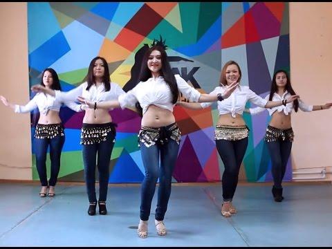 مش صافيناز .رقص شرقي مصري .Hot Belly Dance - اتفرج دوت كوم