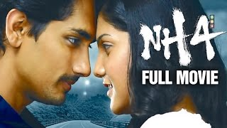 NH4 Telugu Full Movie | Siddharth | Ashrita Shetty | Kay Kay Menon | GV Prakash - MANGOVIDEOS